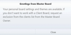 Greetings from Master Board Themes are available 250x124 - Mediaboard - Documentation