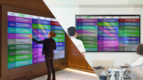 mediaboard featured image portable cloud 01 - Mediaboard - Master and Client Boards In The Cloud