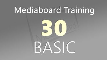 mediaboard training 30 basic 375x211 - Mediaboard Training 30 mins (Basic, English)