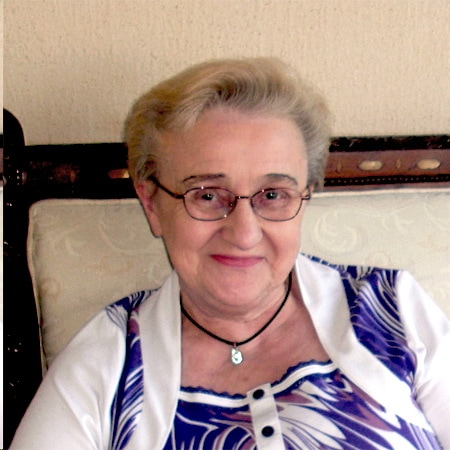 Oma Helga - Mediaboard - Wall Of Fame